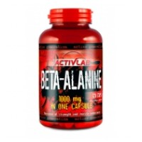 Beta-Alanine (128капс)