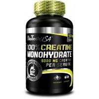 100% Creatine Monohydrate (100г)