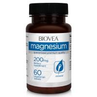 Magnesium 200 mg (60таб)
