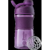 Шейкер-бутылка Blender Bottel Twist (591мл)