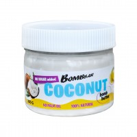 BombButter Coconut (300гр)