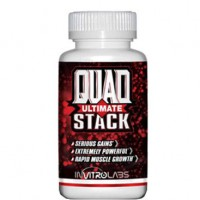SARMS QUAD STACK (60капс)