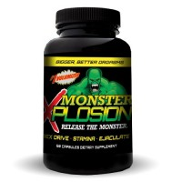 Monster Xplosion (60капс)