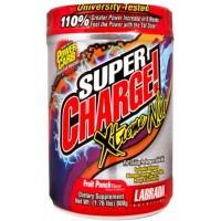 Super Charge Xtreme Nitric Oxide (800г)