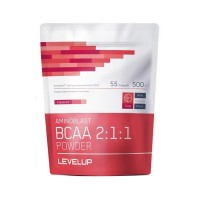 BCAA 2:1:1 Powder (500г)
