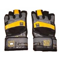 Перчатки Mad Max SIGNATURE