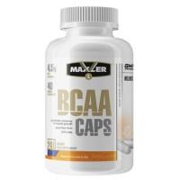 BCAA Caps (240капс)
