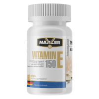 Vitamin E Natural form 150mg (60капс)