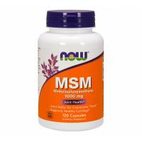 MSM 1000 мг (120капс)