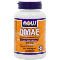 DMAE 250mg (100капс)
