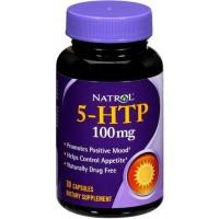 5-HTP 100 мг (30капс)