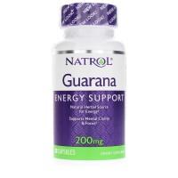 Guarana 200 mg (90капс)