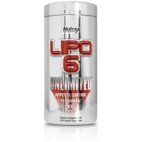 Lipo 6 UNLIMITED (120капс)