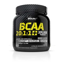 BCAA 20:1:1 Xplode Powder (500г)
