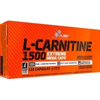 L-Carnitine 1500 Extreme (120кап)