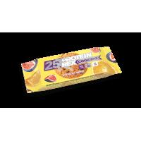 Протеиновое печенье «Апельсин-инжир» (50г)