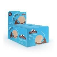 Fuze Cookies (16штх40г)