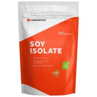 Soy Isolate Protein (900г)