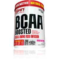 BCAA Boosted (417г)
