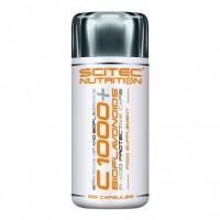 C1000 + Bioflavonoid (100капс)