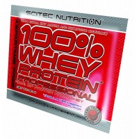 100% Whey Protein Professional (30г)