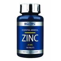 Zinc (100таб)