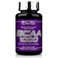 BCAA 1000 (100капс)