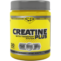 Creatine with transport system plus (300г)