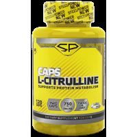 L-Citrulline (120капс)