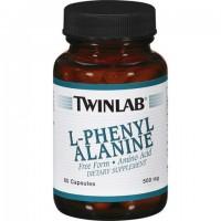 L-Phenylalanine (60капс)