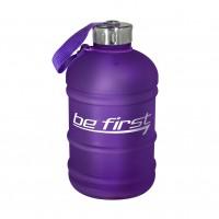 Бутылка для воды матовая (1,89л)
