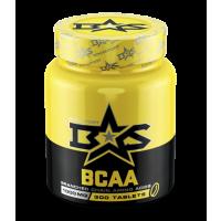 BS BCAA 1000мг (300таб)