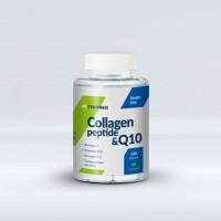 Collagen Peptide & Q10 (120капс)