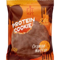 Fit Kit Choko Protein Cookie (50г)