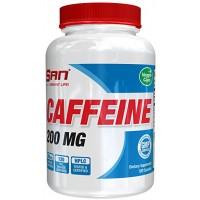Caffeine Anhydrous (120капс)